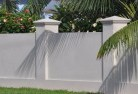 Meribah Barrier wall fencing 1