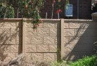 Meribah Barrier wall fencing 3